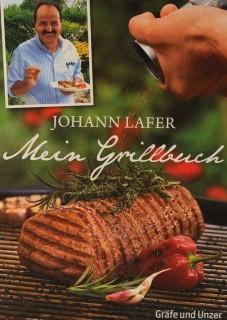 """Johann Lafer """"Mein-Grillbuch"""""""