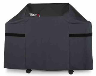 Weber Elektrogrill Lagerung : Abdeckhaube für weber grills