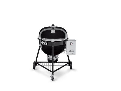 Der neue Weber Summit Charcoal Grill