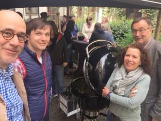 Das Weber Team von Grimm Freising und Landshut