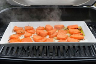 Weber Outdoor Küche Reinigen : Weber gasgrill q fazit reinigung pflege tipps zur