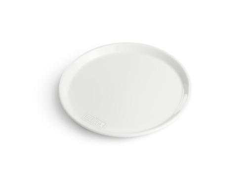 Weber Porzellan Teller klein