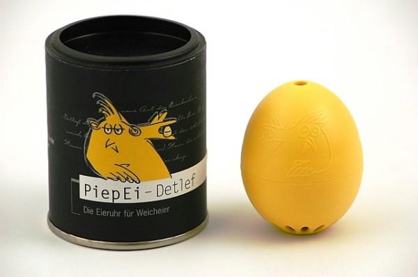 Piepei Detlef