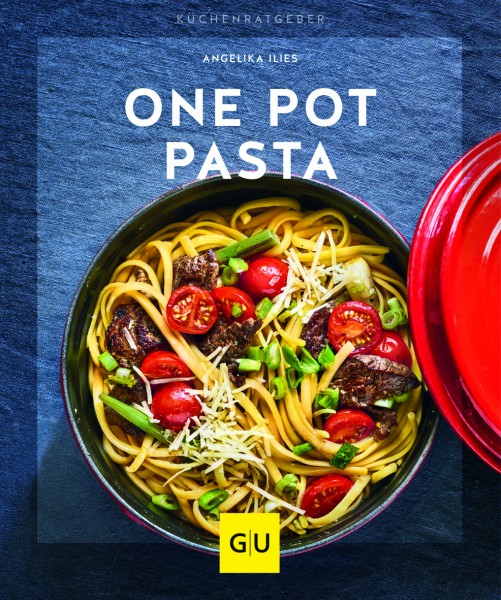 GU One Pot Pasta
