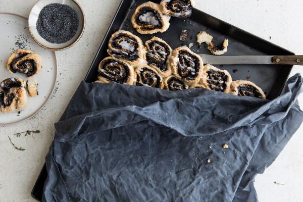 Toff & Zürpel Bienenwachstücher Extra Large