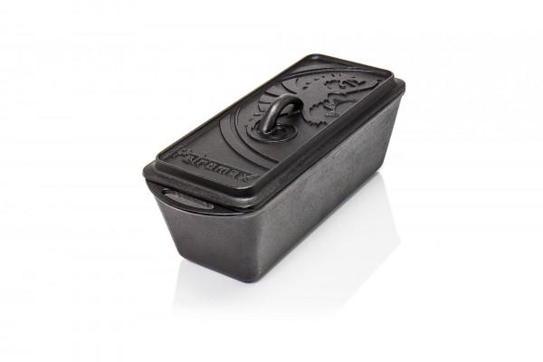 Petromax Kastenform mit Deckel 5,5l