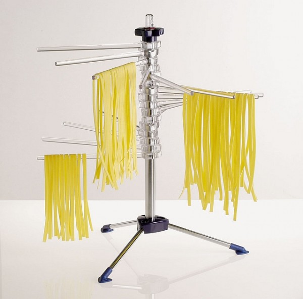 Kitchen Aid Tacapasta- Trockner transparent klar
