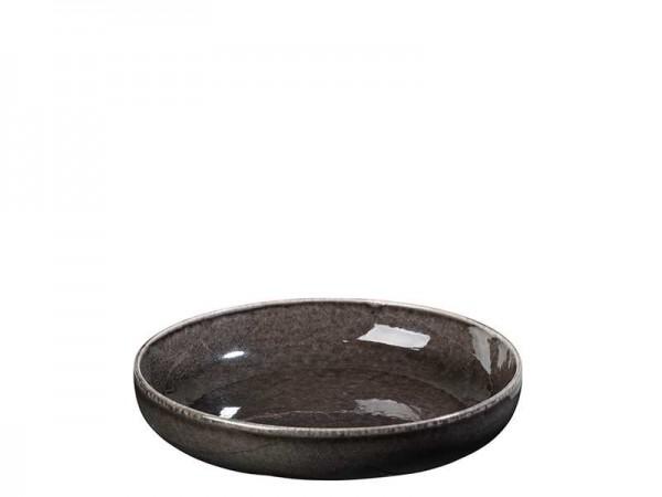 """Broste Copenhagen Schale 22cm """"Nordic Coal"""""""