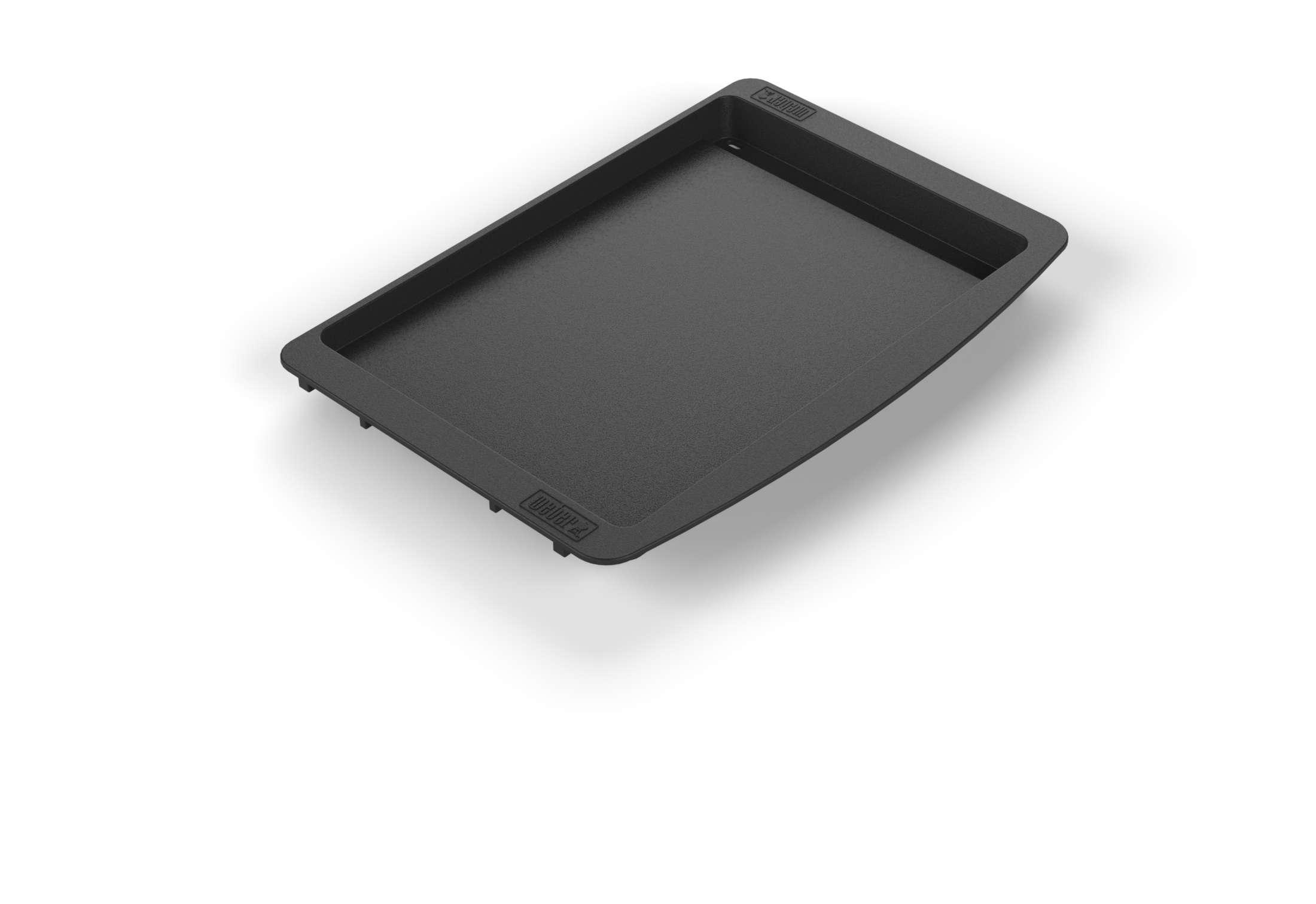Weber Elektrogrill Grillplatte : Grillplatte für weber genesis ii weber grillzubehör