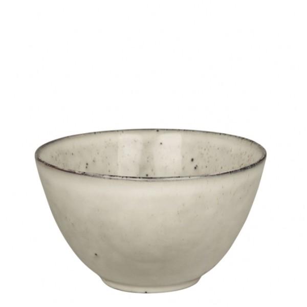 "Broste Copenhagen Bowl 15cm ""Nordic Sand"""
