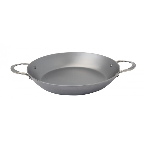 de Buyer Paella Pfanne Mineral B Element 32
