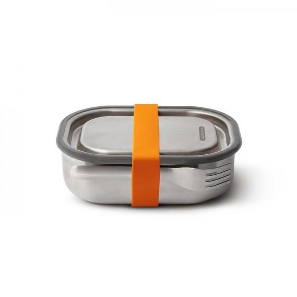Black and Blum Lunchbox klein Orange 600ml