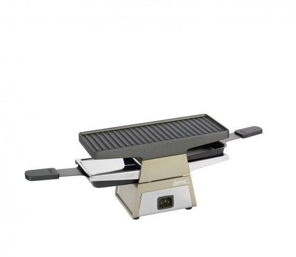 Spring Raclette 2+ Erweiterungsmodul sand