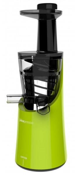 Jupiter Juicepresso plus grün
