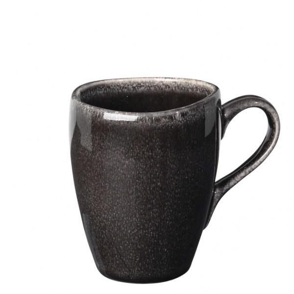 """Broste Copenhagen Tasse 8cm """"Nordic Coal"""""""