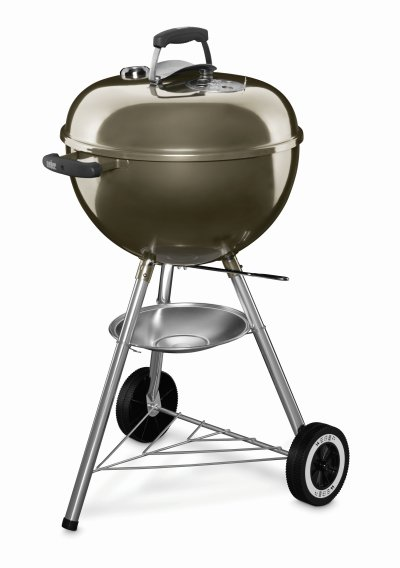 Weber One Touch