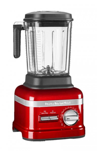 Kitchen Aid Power Plus Blender | Kitchen Aid Mixer | derhobbykoch.de ...
