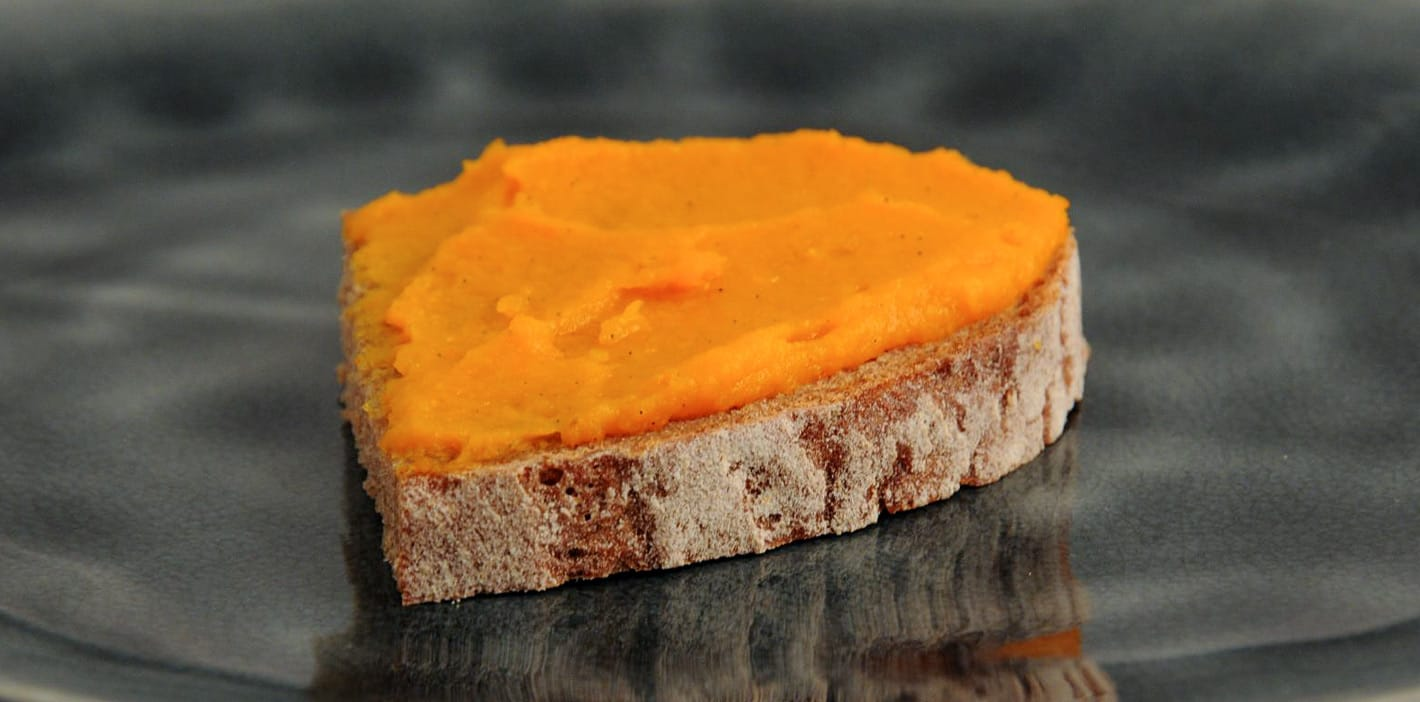 Karotten-Marmelade