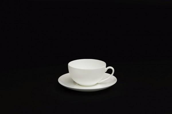 Dibbern classic Kaffeetasse rund 0,2l im Set