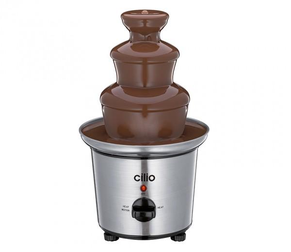 Cilio Schokoladenbrunnen Peru