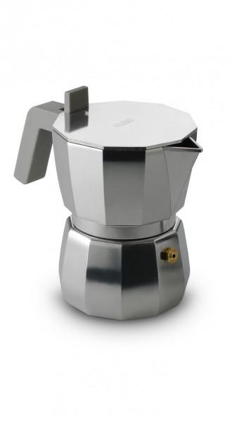 Alessi Moka Espressokaffeekanne 3 Tassen