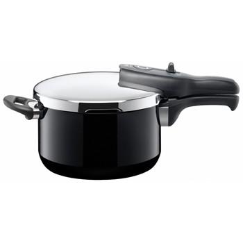 Silit Schnellkochtopf Sicomatic T-plus schwarz 2,5 L
