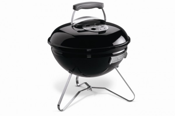 Weber Smokey Joe original schwarz