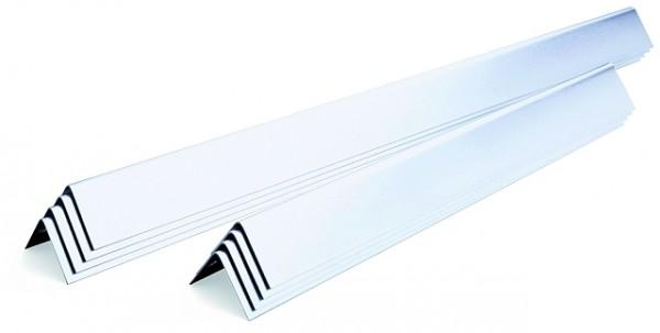 Flavorizer-Bars Edelstahl für Spirit u.a. 3 Brenner 2012