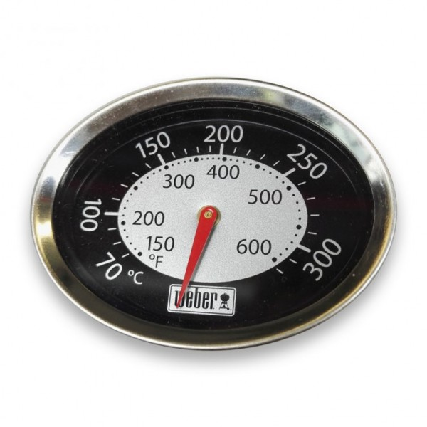 Weber Deckelthermometer Q 1200/2200