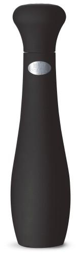 Weber Style Salzmühle schwarz 30cm