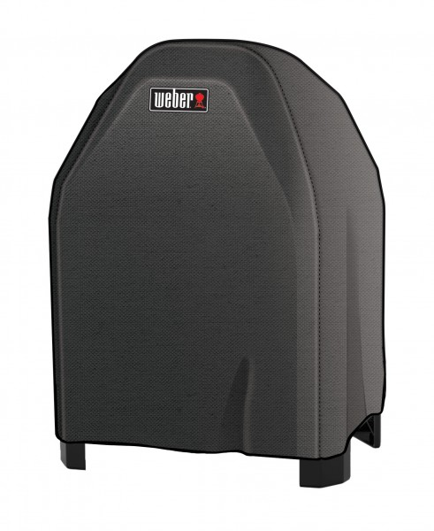 Weber Abdeckhaube Premium für Pulse 1000 mit Stand