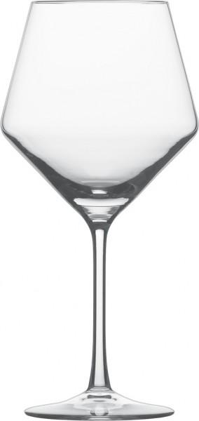 Schott Zwiesel Burgunder Rotweinglas Pure