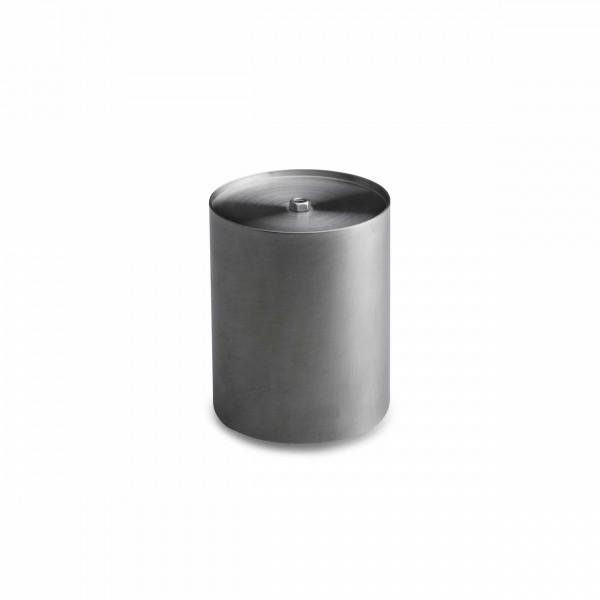 höfats Spin 90 Erhöhung Silber