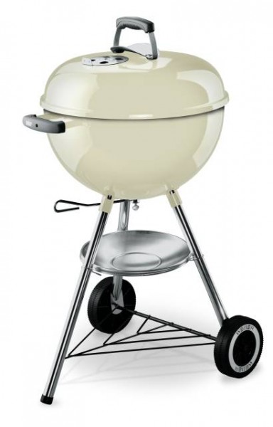 Weber One Touch Original 47 cm creme