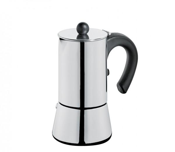 Cilio Espressokocher Vito 6 Tassen