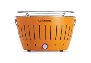 Lotus Grill mandarinenorange