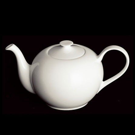Dibbern classic Teekanne rund 1,30 l