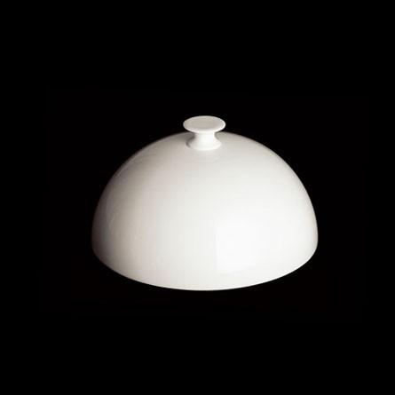 Dibbern classic Cloche für Teller tief 19 cm