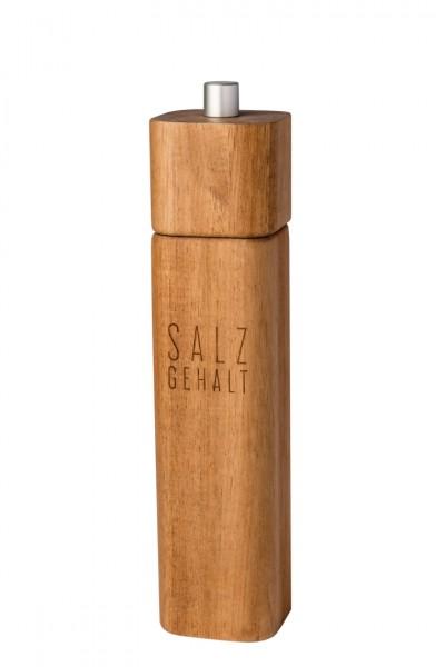 räder Salzmühle Dining Salzgehalt