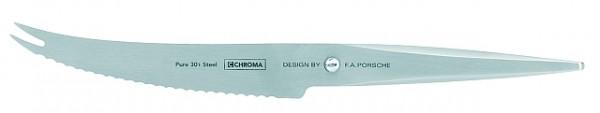 Chroma Type 301 Tomatenmesser