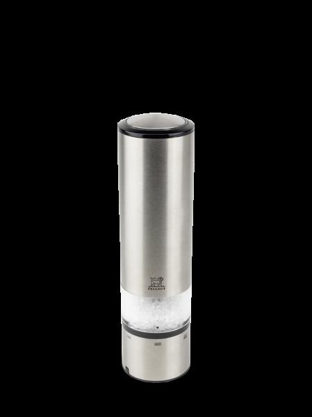Peugeot Elis Sense Elektrische Salzmühle u'Select aus Edelstahl 20cm