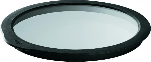 Rösle Frischhaltedeckel aus Glas 24cm