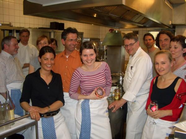 Gruppen-Kochkurs-Gutschein