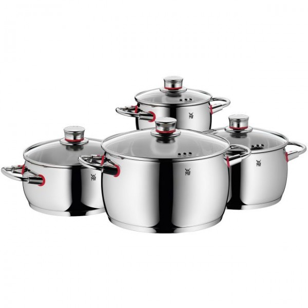 WMF Kochtopf-Set 4 teilig Quality One