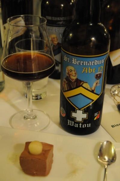 Bierseminar Gourmetbiere und Tapas