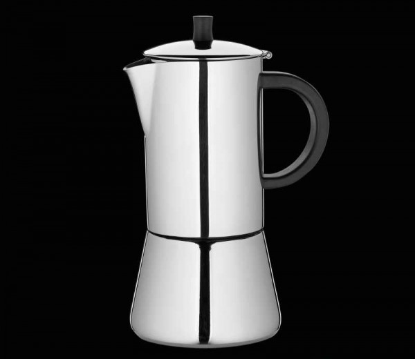 "Cilio Espressokocher ""Figaro"" 10 Tassen"