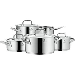 WMF Kochtopf Gourmet Plus 5-teilig