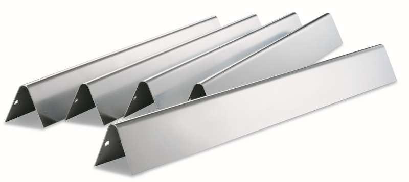 flavorizer bars weber genesis weber grill ersatzteile onlineshop. Black Bedroom Furniture Sets. Home Design Ideas