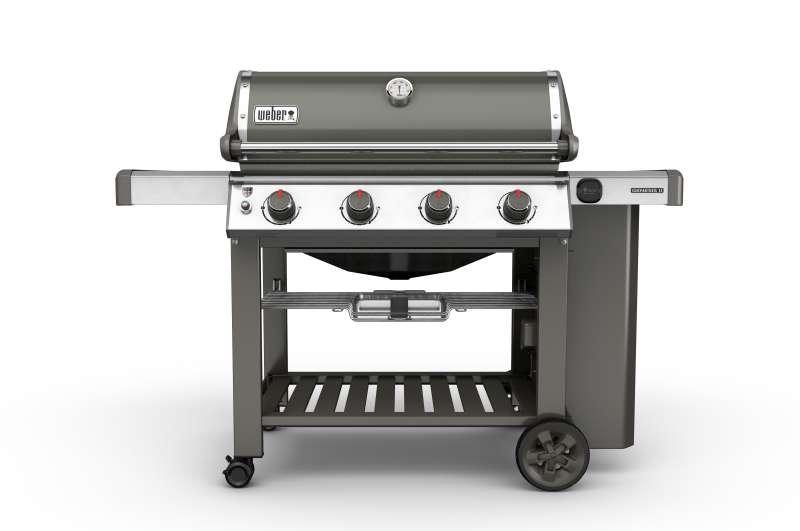 Weber Elektrogrill Q 1400 : Weber grill service partner
