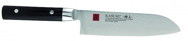 Kasumi MP07 Masterpiece Santoku 18 cm
